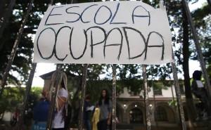 """Roda de conversa: """"Juventude ocupando a política #OcupaTudo"""""""